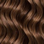 "New deep wave colour 8, light ash brown,  22"", (55cm long) 135gr."
