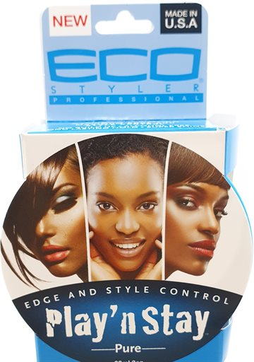 ECO Edge & Style Control. Play'n Stay 90 ml.