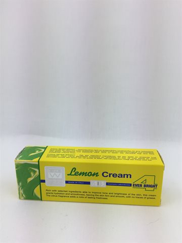 A3 lemon cream ever bright 25Ml.