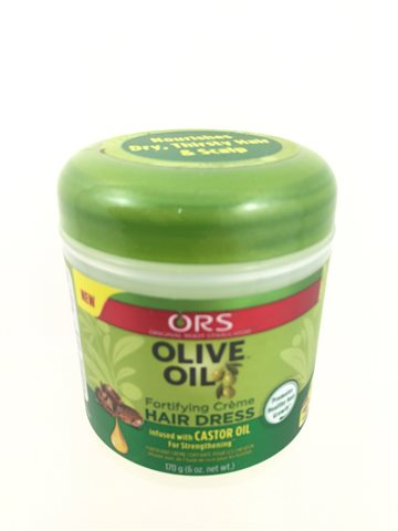 ORS. Olive oil Fortifying cream hair Dress 170 ml