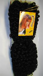 Weaving Style Excelent curl Weav color 1 - 2 X 20cm  in one pack
