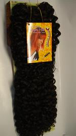 Weaving Style Excelent curl Weav color 1FS4/30 2 X 20cm  in one pack