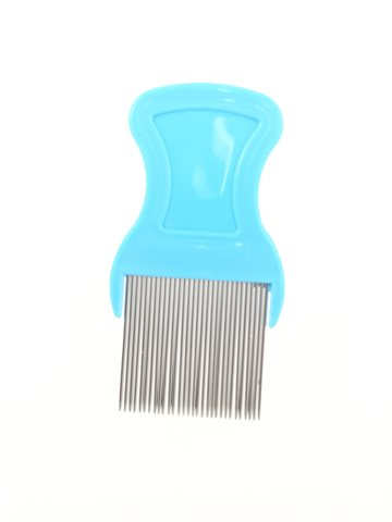 Hair Lice Comb Brushes