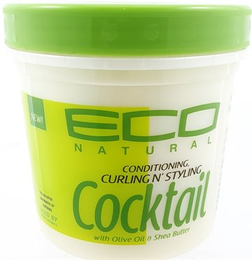 ECO Professional Styling Cocktail Gel  473 g