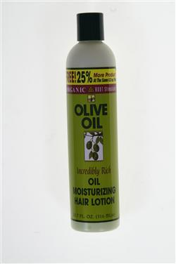 Org.Root st. oil moisturizing hair lotion 251ml