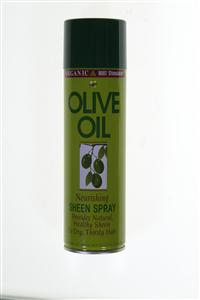 ORS Olive oil sheen spray 326gr