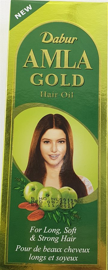 Amla hair oil Dabur Gold 200 ml