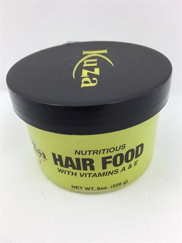 Kuza Hair food Nutritious with vitamin A & E 226g