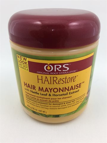 ORS hair mayonnaise 454g