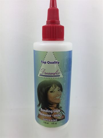Dream Fix Top Quality Hair Bonding Remover 118 Ml.