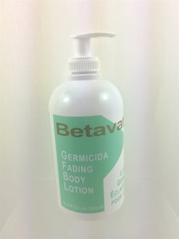 Betavate Lotion Ultra Formula Lightning Active Lotion 500 Gr.