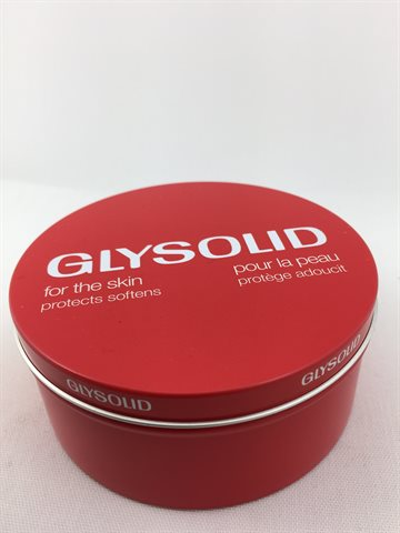 Glysolid moisturizing Protect Softens Skin cream 250gr.