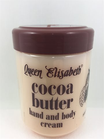 Queen Hellen Cocoa butter hand and body cream 425gr.