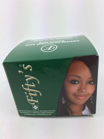 Fifty's Ageless Extratone Fade Cream Plus 350 Gr.