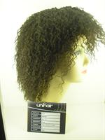Wig (Paryk)-BW-343 colour 4 chestnut brown 90gr.