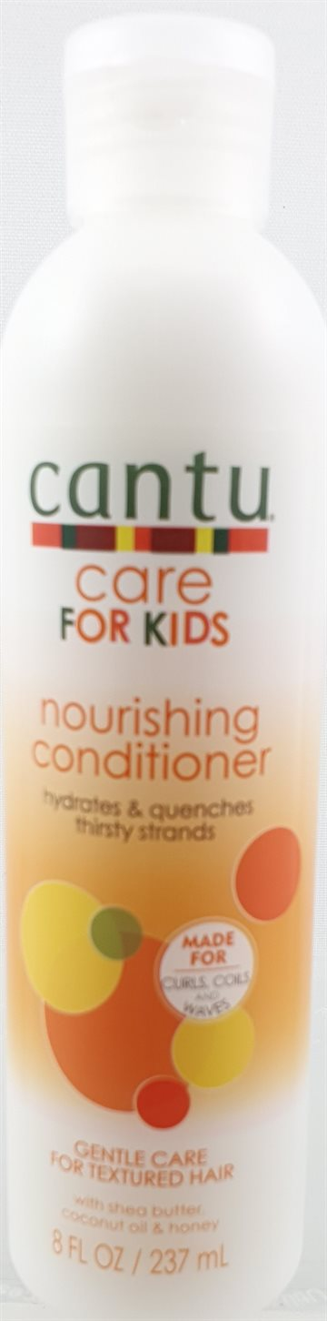Cantu Curling Cream For Kids. 227 g.