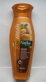 Vatika Argan Oil Hair Shampoo 200 ml