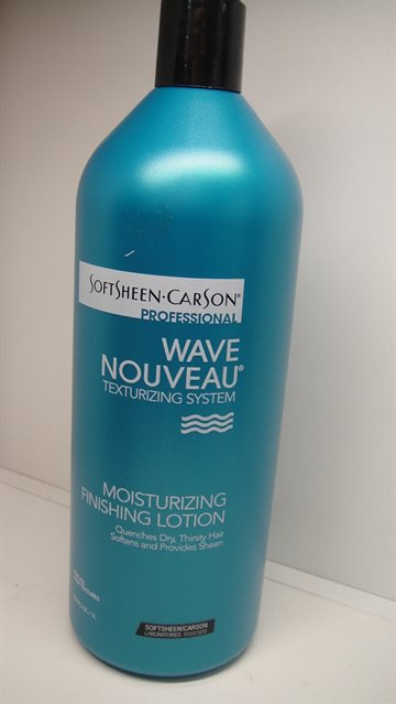 SoftSheen, Carson-wave Nouveau Moisturizing Finishing lotion 1000 Ml