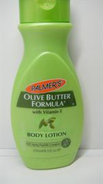 Palmer's Olive butter Formula body lotion 250ml