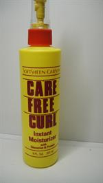 Care Free Curl- Instant moisturizing with glycerine 273ml
