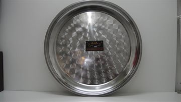 "Fad High Quality stainless steel 16""/40,5 Cm"