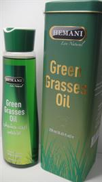 Hashish oil - Green Grasses oil 250ml Til hår