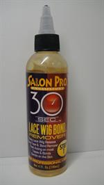 Salon Pro Lace Wig, Tape and Hair Bonding Remover 118 Ml.