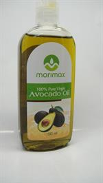 Avocado Oil  for Hair, Body and face100% Pure Virgine150 ml