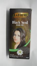 Black Seeds Hair Oil 200ml (UDSOLGT)